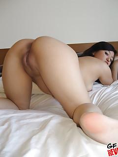 Big Asian Ass Pics